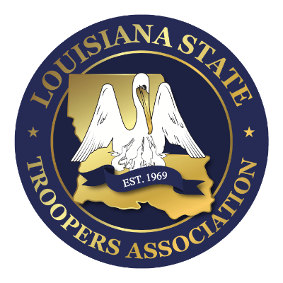Louisiana State Troopers Association FinalLogo